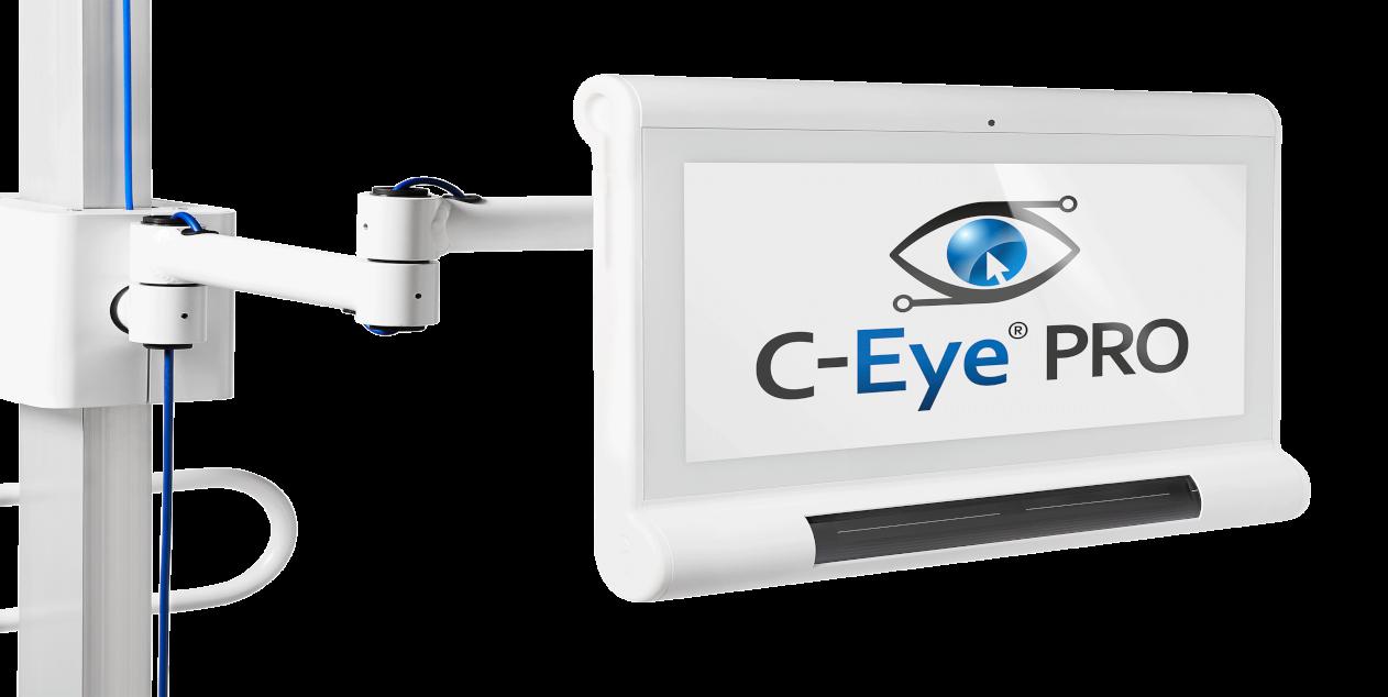 System C-Eye